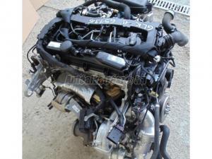 MERCEDES-BENZ GLK 220 CDI / 651.916 MOTOR