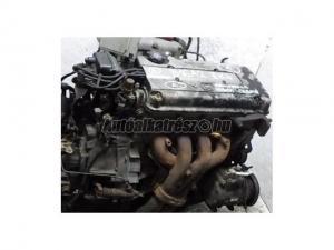HONDA CIVIC 1.6 VTI / B16A2 MOTOR