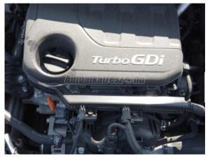 KIA STONIC 1.0 T-GDI / G3LC MOTOR