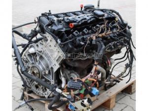 BMW 335 i / N54B30 MOTOR