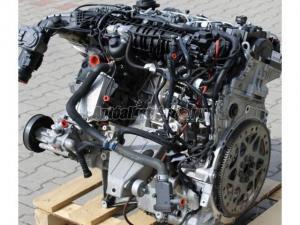 BMW 530 D (F10,F11) / N57D30A MOTOR