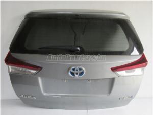 TOYOTA AURIS Auris II Lift / Toyota Auris II Lift kombi csomagtér ajtó 1g6
