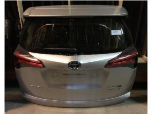 TOYOTA RAV 4 Toyota Rav 4 Lift / Toyota Rav 4 Lift csomagtér ajtó 1f7