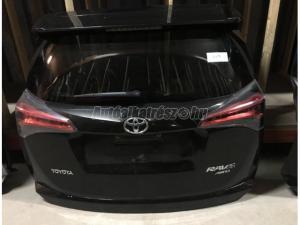 TOYOTA RAV 4 Toyota Rav 4 Lift / Toyota Rav 4 Lift csomagtér ajtó 4u5