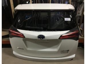 TOYOTA RAV 4 RAV 4 Lift / Toyota RAV 4 Lift csomagtérajtó 040