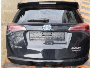 TOYOTA RAV 4 RAV 4 Lift / Toyota RAV 4 LIft Hybrid csomagtér ajtó 209