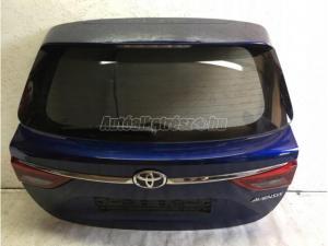 TOYOTA AVENSIS Avensis T29 / Toyota Avensis T29 kombi csomagtér ajtó 8T5