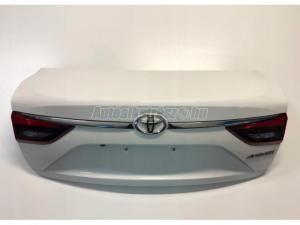 TOYOTA AVENSIS Avensis T29 / Toyota Avensis T29 sedan csomagtér ajtó 040