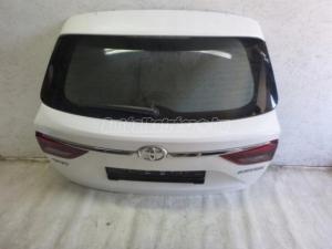 TOYOTA AVENSIS Toyota Avensis T29 / Toyota Avensis T29 kombi csomagtér ajtó 040
