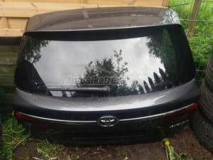 TOYOTA AVENSIS Toyota Avensis T29 / Toyota Avensi T29 kombi csomagtér ajtó 1g3