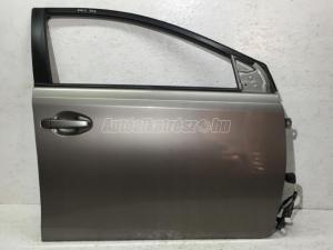 TOYOTA AURIS AurisII / Toyota Auris II jobb első ajtó 4V8