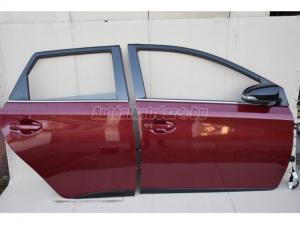 TOYOTA AURIS Auris II / Toyota Auris II jobb első ajtó 3T3