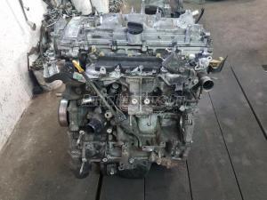 TOYOTA AVENSIS T27 2.2 D4D 150le / komplett motor
