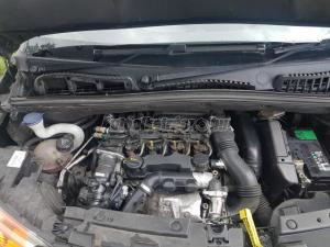 PEUGEOT 307 1.6 HDI 9HX, 207 1.6 HDI 9HX - CITROEN XSARA... / komplett motor
