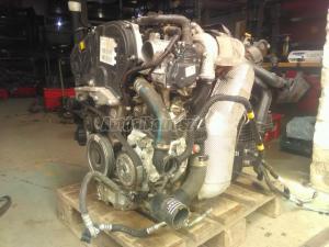 FIAT FREEMONT, 500X - ALFA ROMEO GIULIETTA, 159 - OPEL AN... / diesel motor