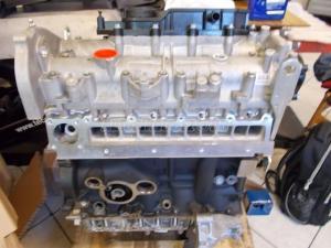 FIAT DUCATO / Fiat Ducato 2.3 Mjet motor E5 / E6