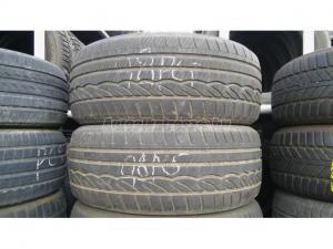 Dunlop SP Sport 01 A/S 4 évszakos 225/55 R17 101 V TL 2012