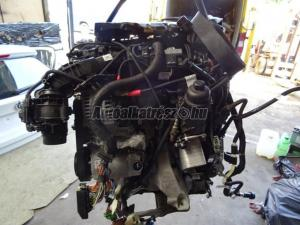 BMW 3-AS SOROZAT f30 318D 2.0D / BMW F30 318D B47D20A 2.0D 150LE 110KW MOTOR