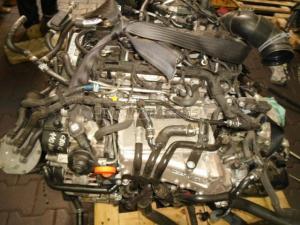 VOLKSWAGEN GOLF VII 2.0 TDI / VW GOLF VII 2.0 TDI D CRB CRBC MOTOR 150Le 110Kw