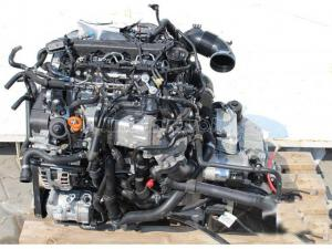 VOLKSWAGEN GOLF VII 2.0 TDI / VW GOLF VII 2.0 TDI D CRL CRLB MOTOR 150Le 110Kw