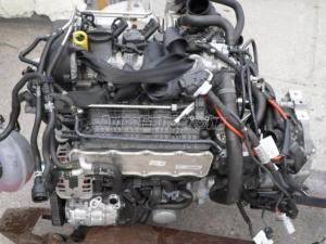 VOLKSWAGEN GOLF VII 1.4 TSI / VW GOLF VII 1.4 TSI B CZD CZDA MOTOR 150Le 110Kw