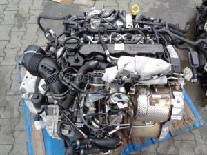 VOLKSWAGEN PASSAT 2.0 TDI / VW PASSAT 2.0 TDI D CRL CRLB MOTOR 150Le 110Kw