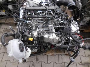 VOLKSWAGEN PASSAT 2.0 TDI / VW PASSAT 2.0 TDI D DBG DBGA MOTOR 150Le 110Kw