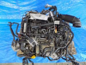 VOLKSWAGEN SHARAN 2.0 TDI / VW SHARAN 2.0 TDI D DFL DFLA MOTOR 150Le 110Kw