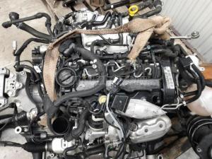 VOLKSWAGEN SCIROCCO 2.0 TDI / VW SCIROCCO 2.0 TDI D CUU CUUB MOTOR 150Le 110Kw