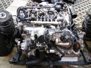 MAZDA CX-5 / MAZDA CX-5 2.0D SHY1 MOTOR 175Le 129Kw