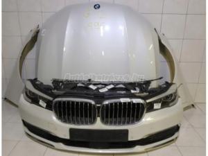BMW 7-ES SOROZAT / BMW 7 G11 Komplett eleje Ezüst Led