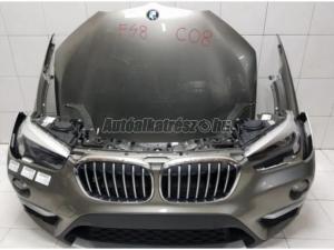 BMW X1 / BMW X1 F48 Komplett eleje Ezüst Xenon