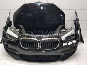 BMW X1 / BMW X1 F48 Komplett eleje Fekete Led