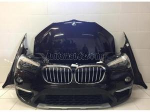 BMW X1 / BMW X1 F48 Komplett eleje Sötétkék Led