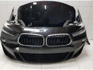 BMW X2 / BMW X2 F39 Komplett eleje Sötétszürke Led