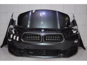 BMW X2 / BMW X2 F39 Komplett eleje Szürke Led