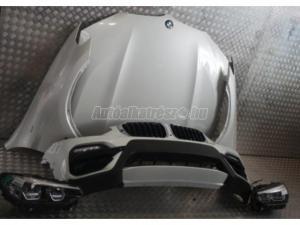 BMW X3 / BMW X3 G01 Komplett eleje Fehér Led