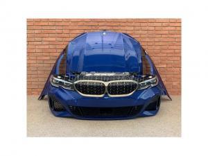 BMW 3-AS SOROZAT / BMW 3 G20 Csavarozható eleje C31
