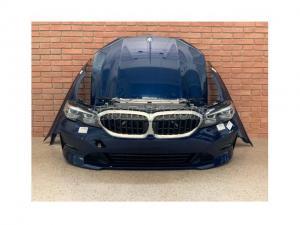 BMW 3-AS SOROZAT / BMW 3 G20 Csavarozható eleje C10