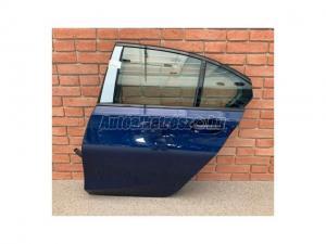BMW 3-AS SOROZAT / BMW 3 G20 Bal hátsó ajtó C10