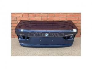 BMW 3-AS SOROZAT / BMW 3 G20 Csomagtérajtó C10
