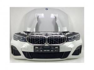 BMW 3-AS SOROZAT / BMW 3 G20 Csavarozható eleje A300