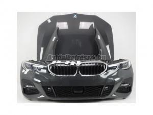 BMW 3-AS SOROZAT / BMW 3 G20 Jobb első ajtó C36