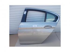 BMW 5-ÖS SOROZAT / BMW 5 G30 Bal hátsó ajtó A72