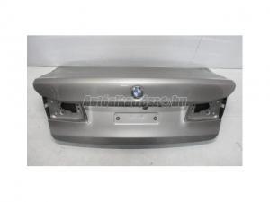 BMW 5-ÖS SOROZAT / BMW 5 G30 Csomagtérajtó A72