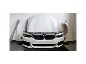 BMW 5-ÖS SOROZAT / BMW 5 G30 Csavarozható eleje A300