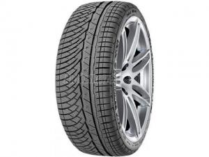 Michelin PILOTALPINPA4 téli 255/45 R19 104 V TL