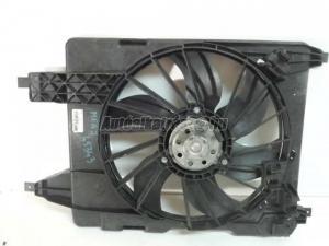 RENAULT MEGANE, SCENIC / hűtőventillátor / hűtő ventillátor