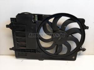 MINI COOPER (R50/R53), cabrio / hűtőventillátor / hűtő ventillátor