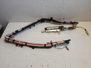 HONDA CR-V / függönylégzsák / függöny légzsák